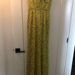 BCBG Dresses - BCBG Natasha Sequined Gown Brand New Size 0